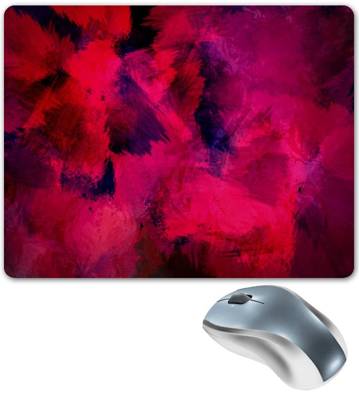 Коврик для мышки Printio Оттенки красок коврик для мышки printio битва красок