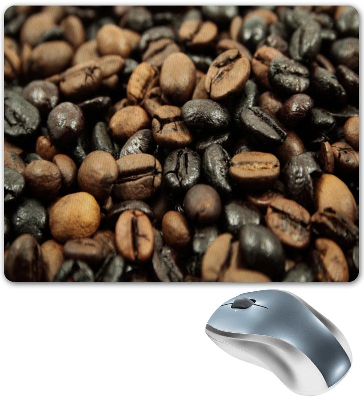 Фото - Коврик для мышки Printio Кофейные зерна кофейные зерна