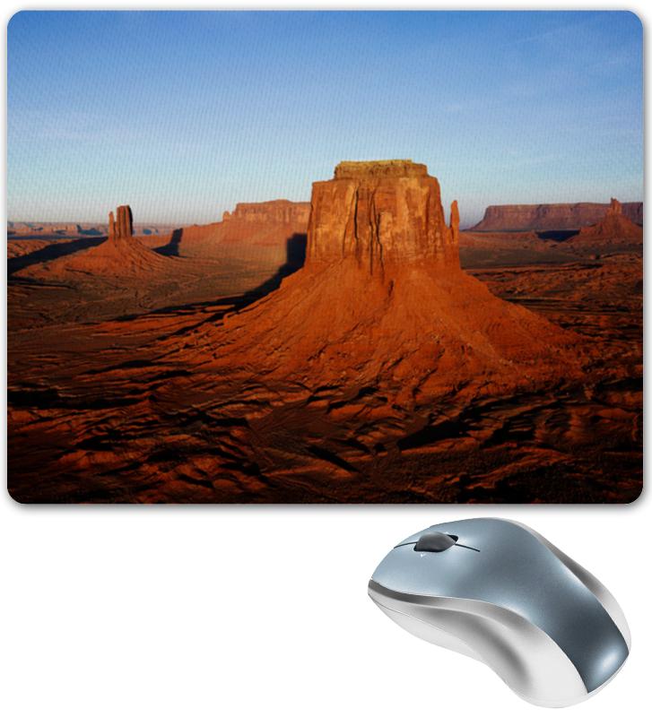 Коврик для мышки Printio Пустыня меблированная пустыня