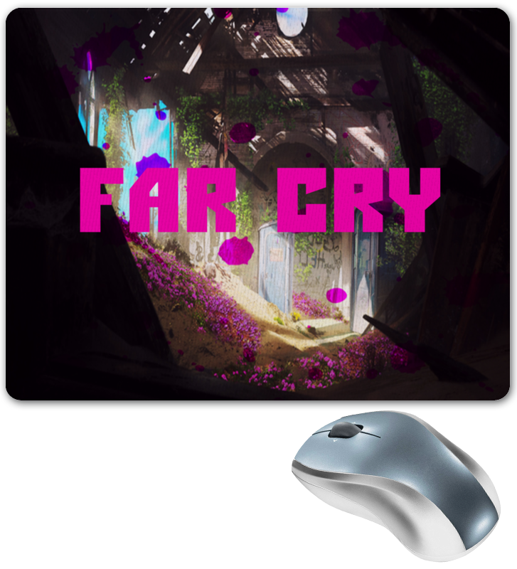 Printio Far cry цена и фото