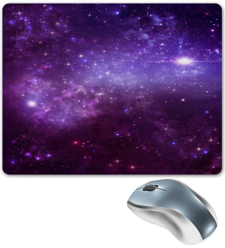 Коврик для мышки Printio Звезды космоса коврик для мышки printio небо космоса