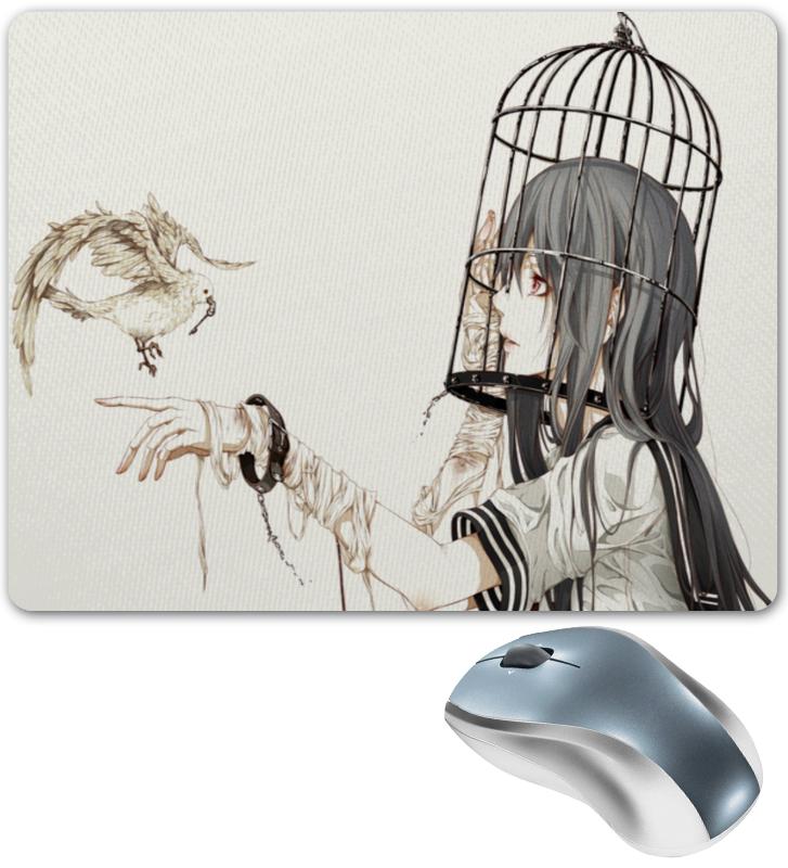 Коврик для мышки Printio Клетка