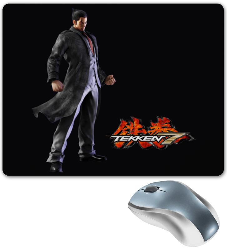 Коврик для мышки Printio Tekken 7 цена и фото