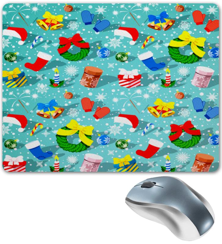 Коврик для мышки Printio Подарки сумка printio подарки