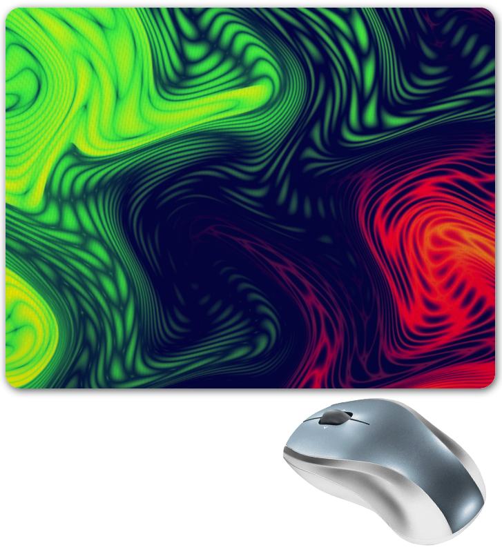 Коврик для мышки Printio Радужные краски коврик для мышки printio радужные линии