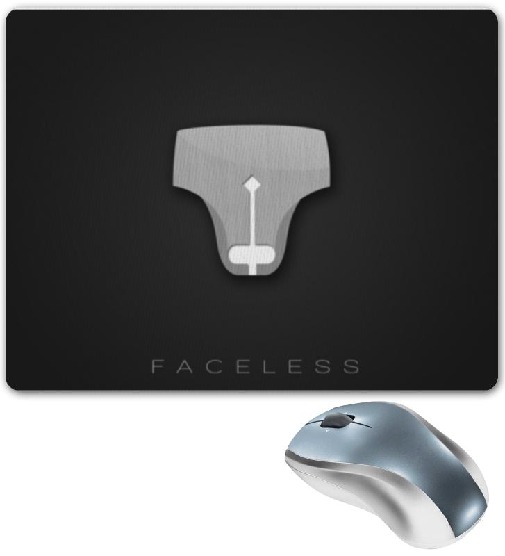 Коврик для мышки Printio Dota 2 - faceless худи print bar faceless void