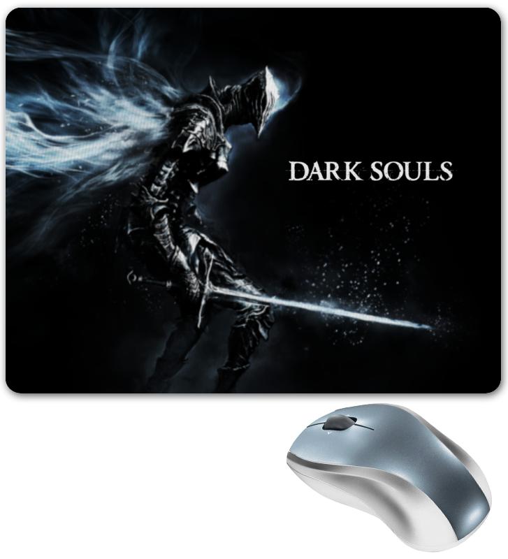 Коврик для мышки Printio Dark souls dark souls prepare to die