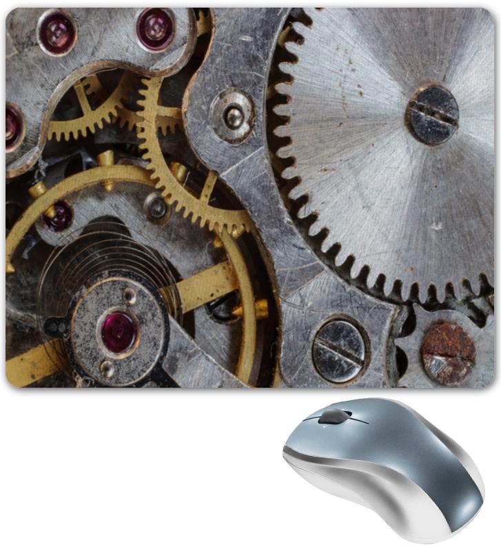 Коврик для мышки Printio Механизм