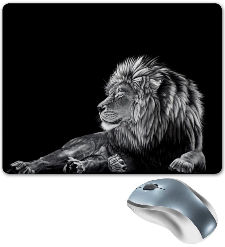 Коврик для мышки Printio Король лев тарелка король лев диаметр 19 см