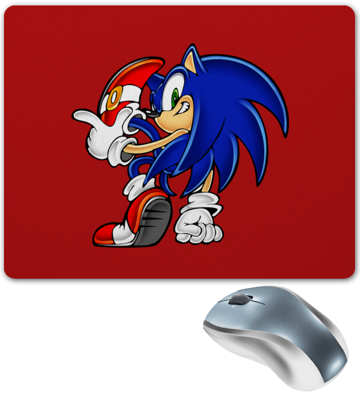 Printio Sonic