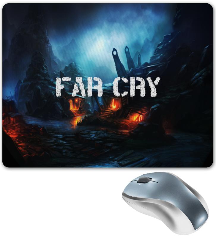 Коврик для мышки Printio Far cry автомагнитола far car l001