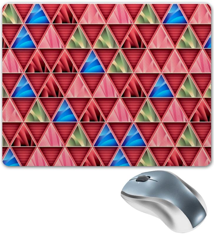 Коврик для мышки Printio Графические фигуры