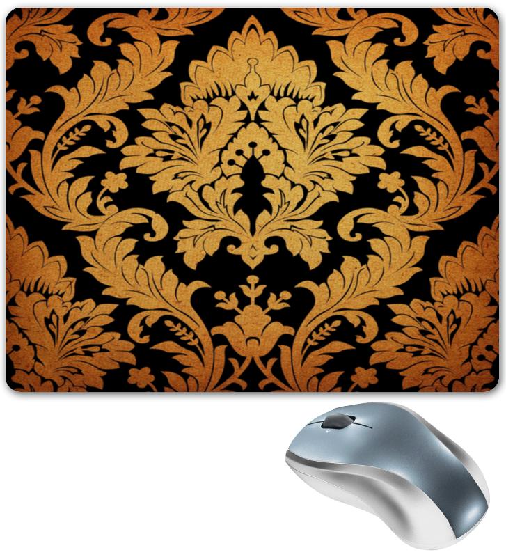 Коврик для мышки Printio Резные листья коврик для мышки круглый printio кленовые листья