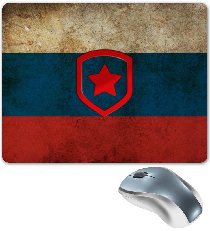 Коврик для мышки Printio Team gambit zdk q360 orange