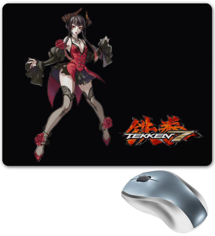 Коврик для мышки Printio Tekken 7 tekken 7 электронная версия для pc