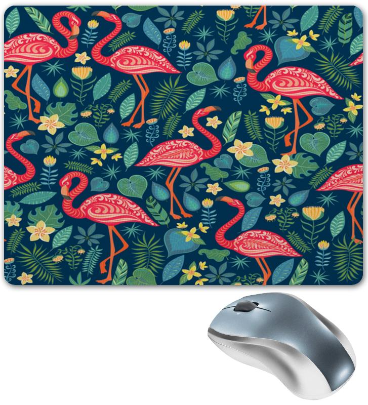 Коврик для мышки Printio Птицы и тропики