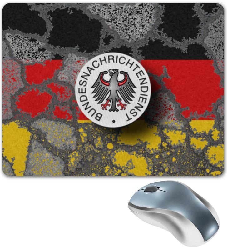 все цены на Коврик для мышки Printio Германская контрразведка онлайн