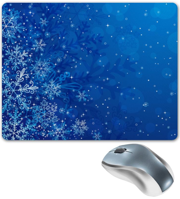 Коврик для мышки Printio Снежинки костюм маленькой снежинки 32