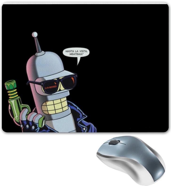Коврик для мышки Bender