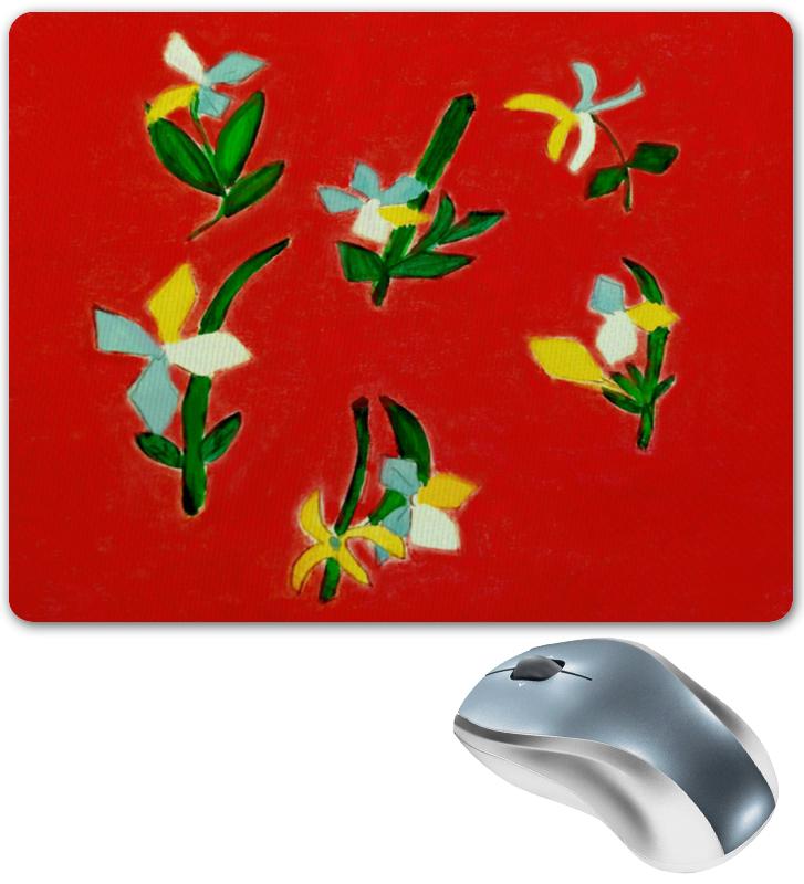 Коврик для мышки Printio Весна, весна юбка карандаш printio весна весна