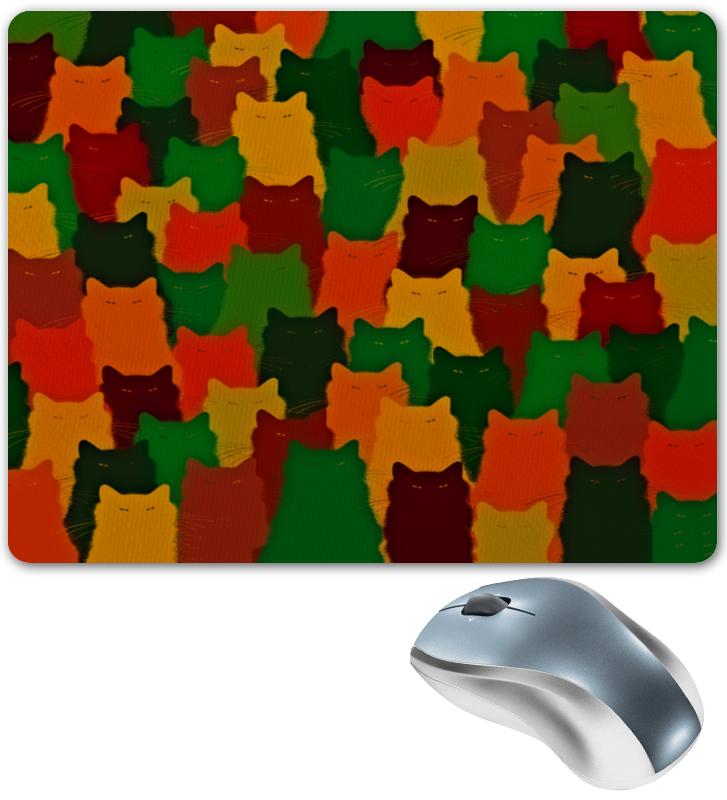 Коврик для мышки Printio Домашние питомцы фабрика фантазий набор для создания фигурок из гипса домашние питомцы