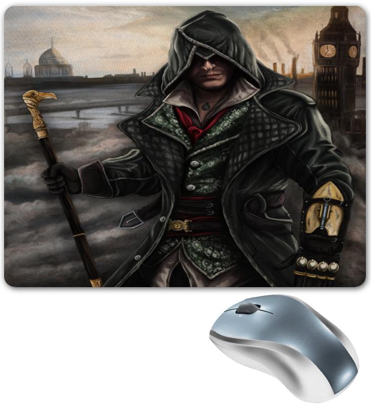 все цены на Коврик для мышки Printio Assassins creed