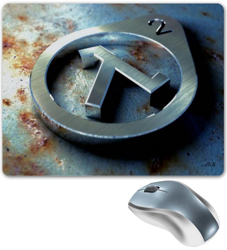Коврик для мышки Printio Half-life 2 life weights 2093lw коврик с камнями