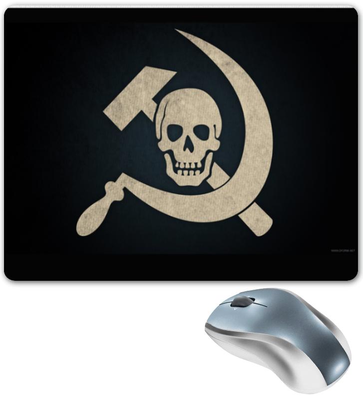 Коврик для мышки Printio Череп динамик широкополосный fountek fr135ex black