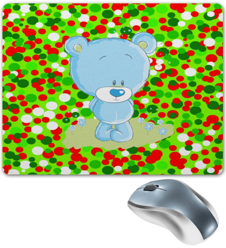 Коврик для мышки Printio Мишутка санки galaxy мишутка 1 универсал оранжевые