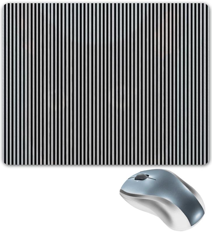 Коврик для мышки Printio Вертикальная полоска