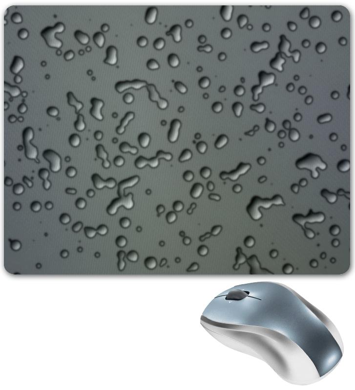Коврик для мышки Printio Капли воды л52 ленинг капли для приема внутрь 30мл