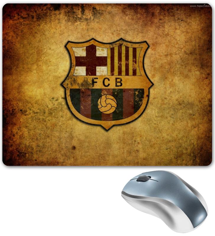 Коврик для мышки Printio Fc barcelona fc barcelona lassa maccabi tel aviv