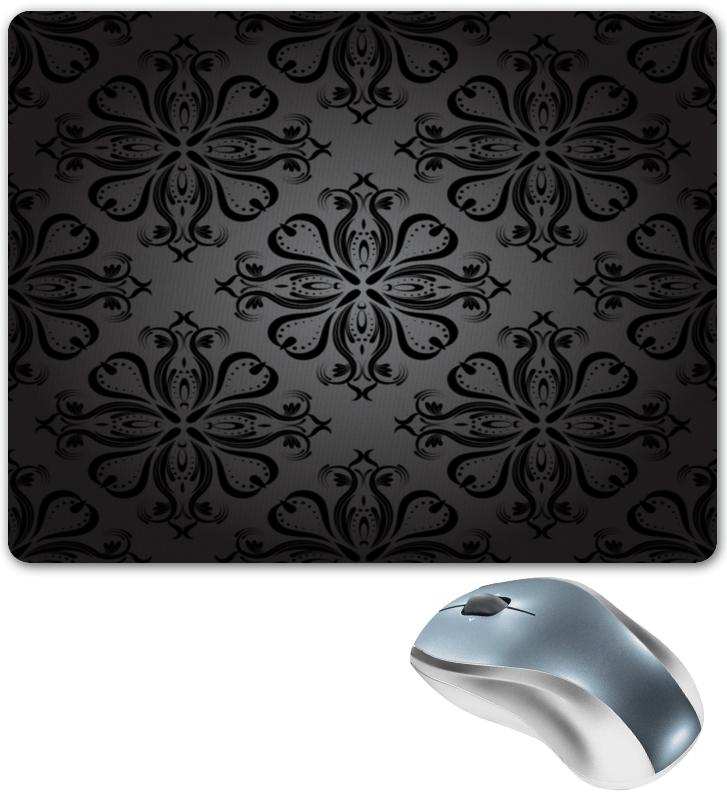 Printio Расписные узоры коврик для мышки printio графические узоры