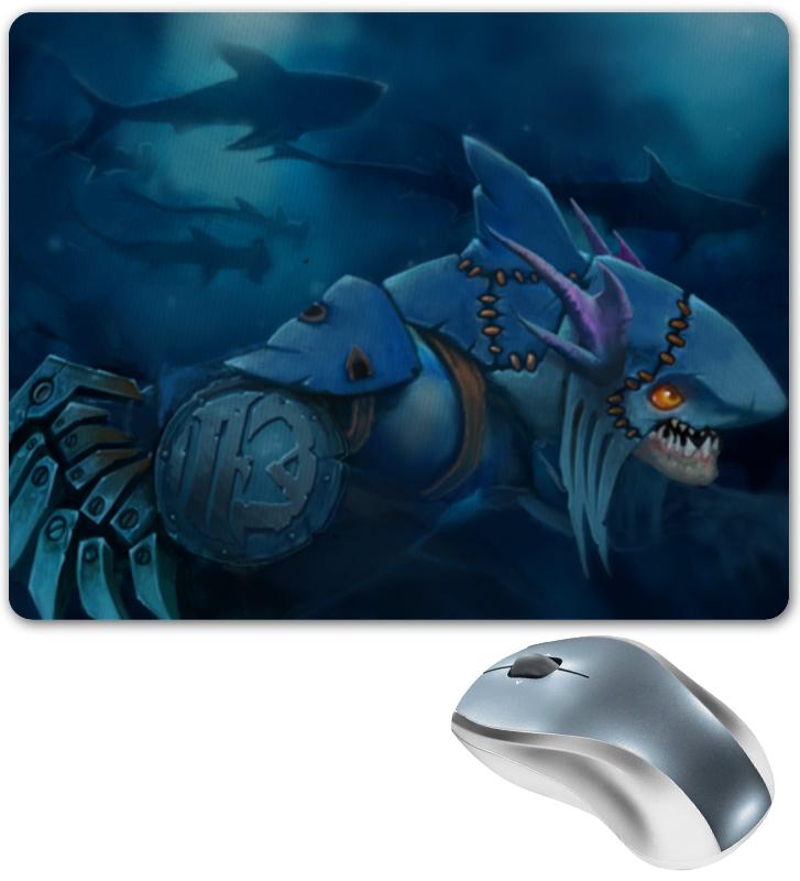 Коврик для мышки Printio Dota 2 slark
