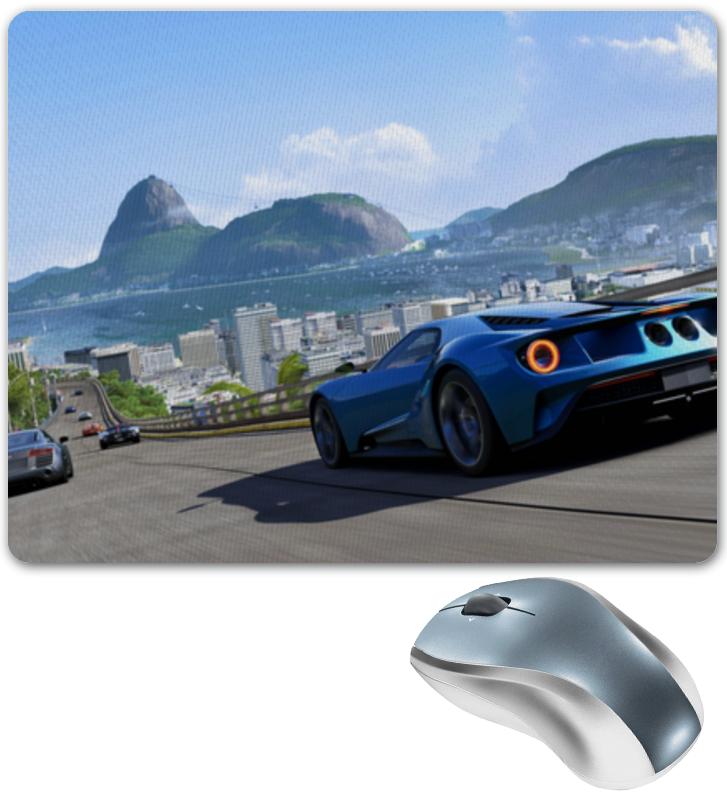 Коврик для мышки Printio Forza motorsport худи print bar bmw motorsport
