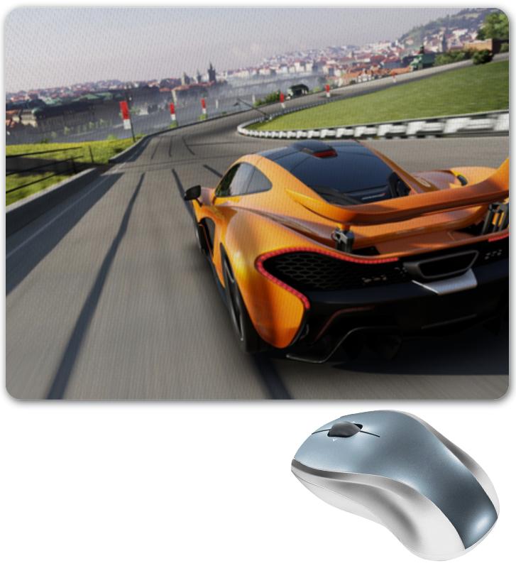 Коврик для мышки Printio Forza motorsport 5 цена и фото