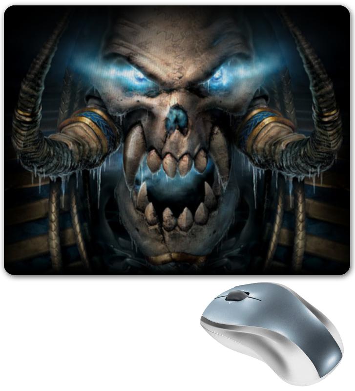 Коврик для мышки Printio Warcraft collection
