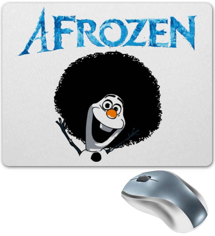 Коврик для мышки Afrozen