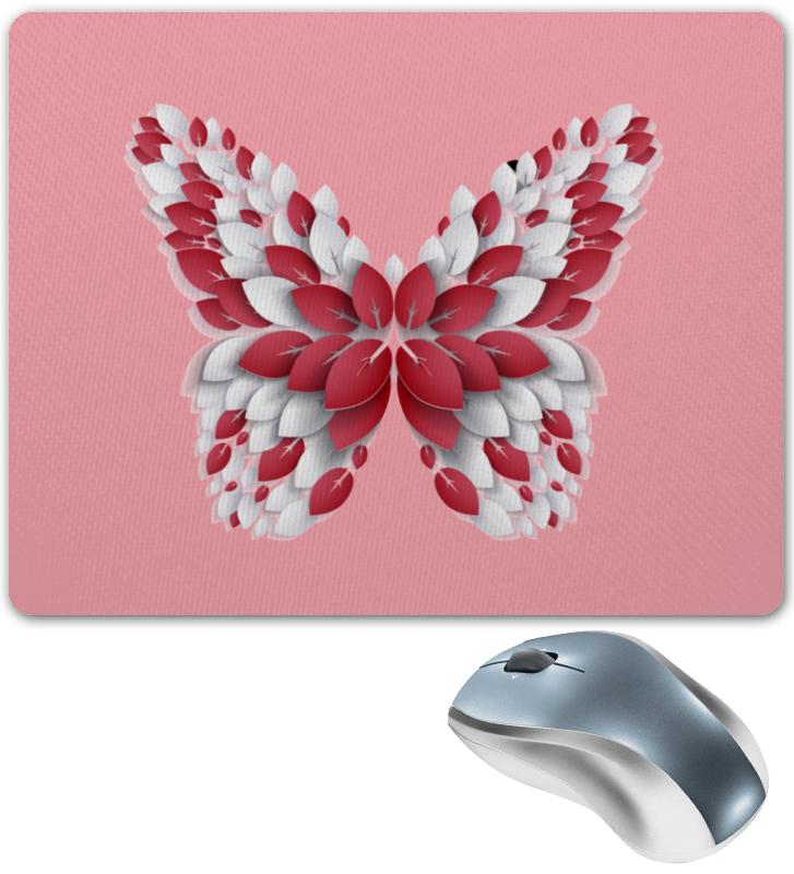 Коврик для мышки Printio Бабочка бабочки magnetiq галстук бабочка
