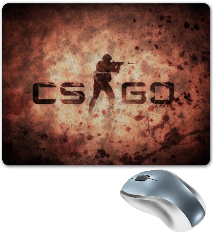 Коврик для мышки Printio Cs:go худи print bar cs go asiimov black