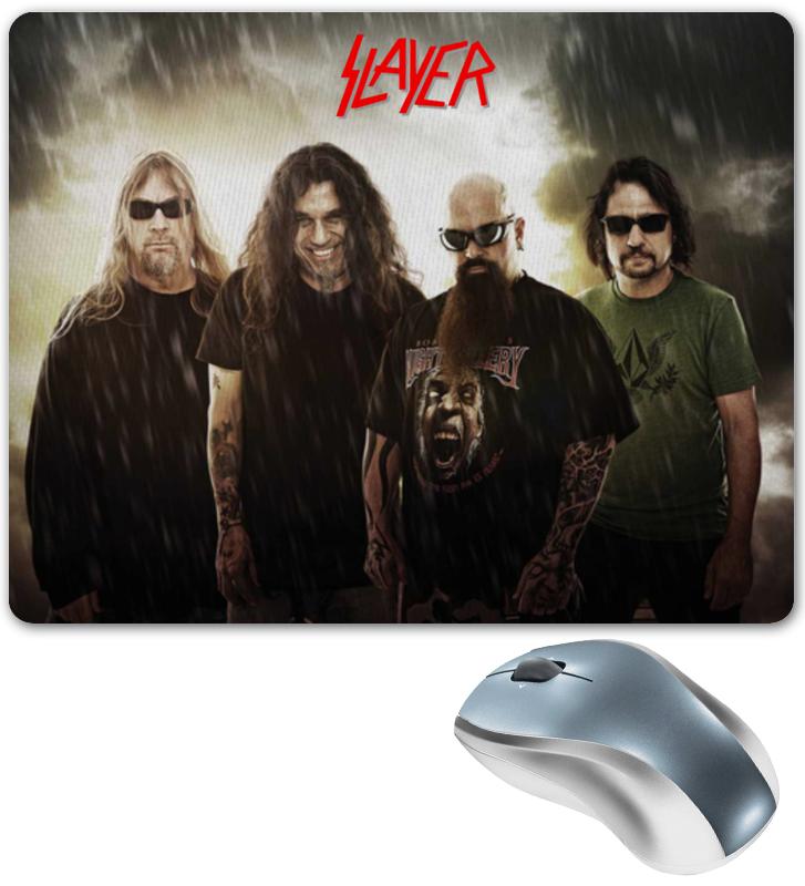 Коврик для мышки Printio Slayer 2012