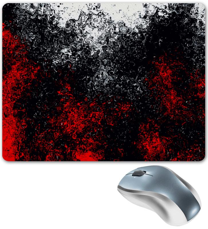 Коврик для мышки Printio Смесь красок коврик для мышки printio битва красок