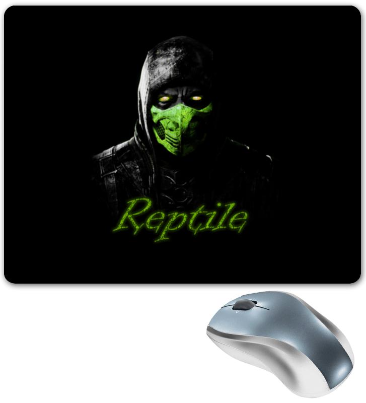 Коврик для мышки Printio Reptile коврик для мышки printio мотивация