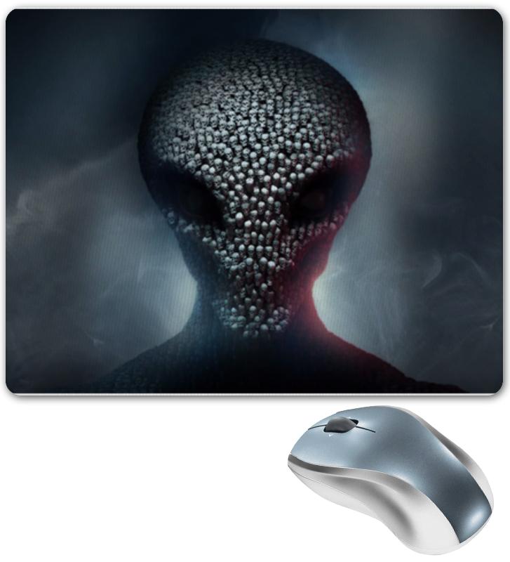 Коврик для мышки Printio Инопланетянин the bureau xcom declassified игра для ps3