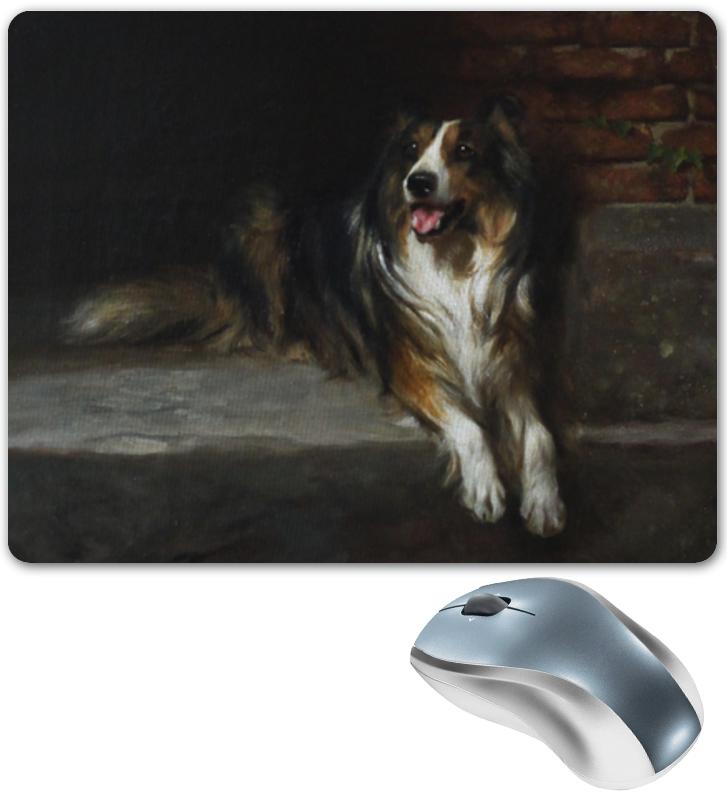 Коврик для мышки 2018 год Собаки