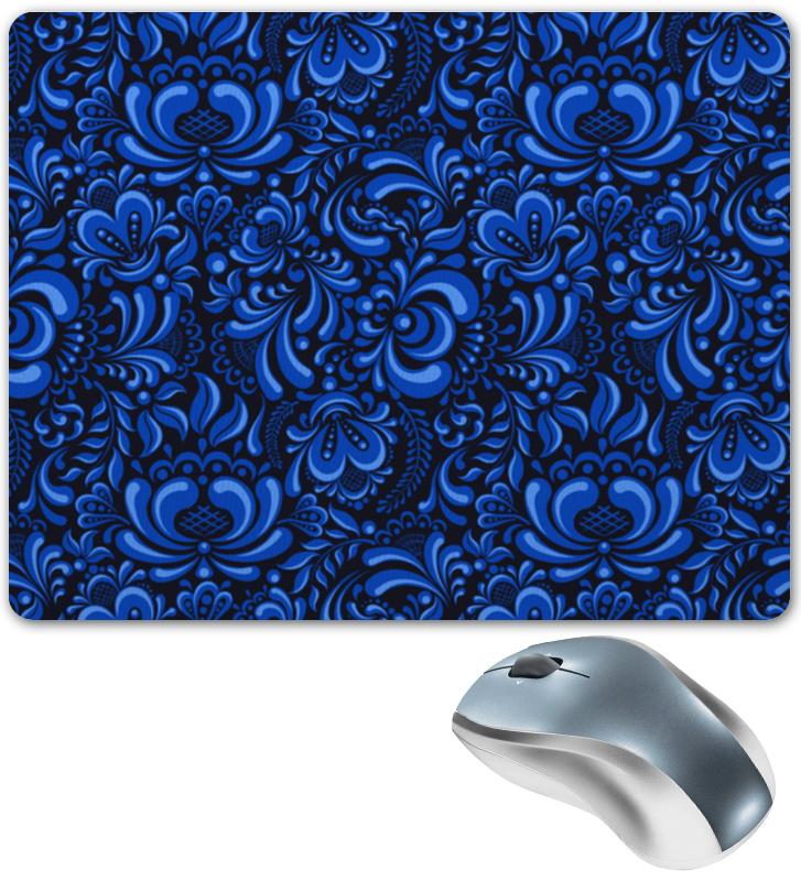 Коврик для мышки Printio Роспись коврик для мышки круглый printio цветочная роспись
