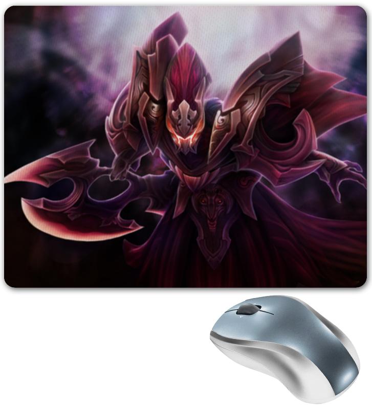 Коврик для мышки Printio Dota 2 spectral guardian цена