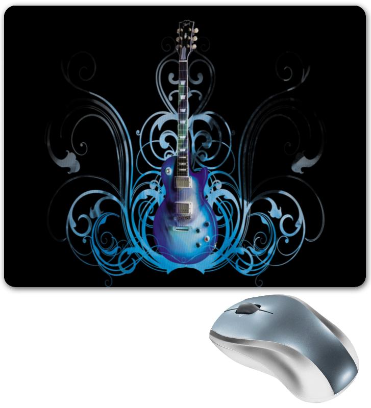 Коврик для мышки Printio Гитара гитара best toys гитара