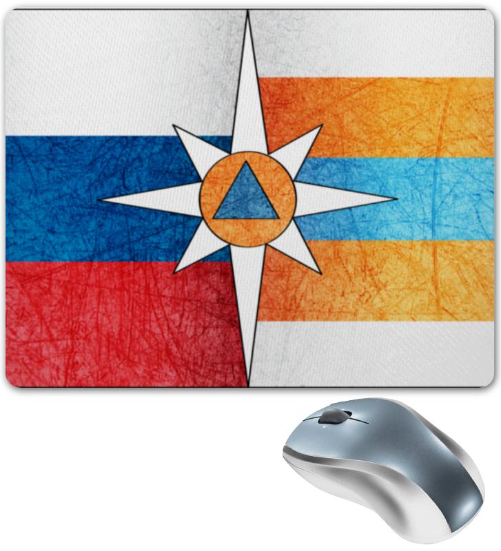 Коврик для мышки Printio Мчс россии модульный скалодром для мчс