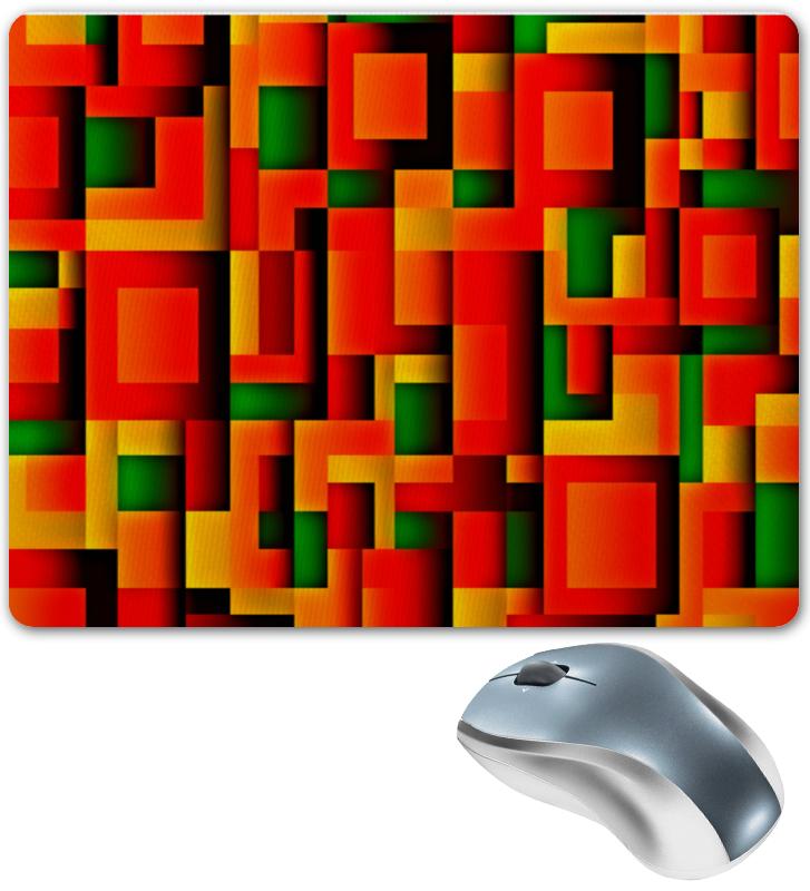 Коврик для мышки Printio Орнамент графический графический дизайн